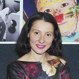 Михайлова Карина
