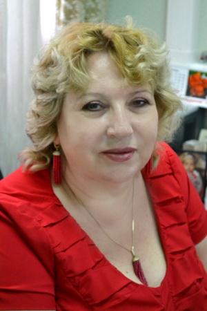 Лукьянова Тамара Владимировна