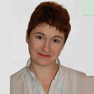 Алексеева Екатерина Николаевна