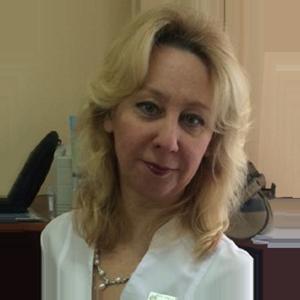 Захарченко Анна Валерьевна