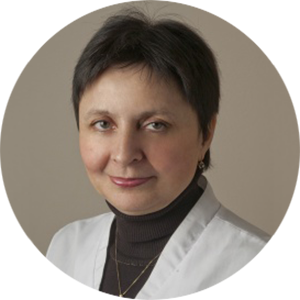 Демикова Наталья Сергеевна