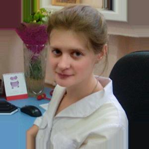Ражева Дарья Сергеевна