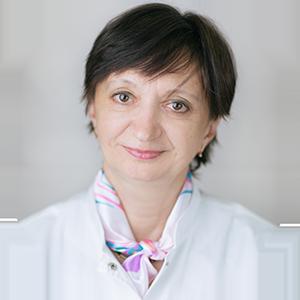 Мухина Татьяна Фёдоровна