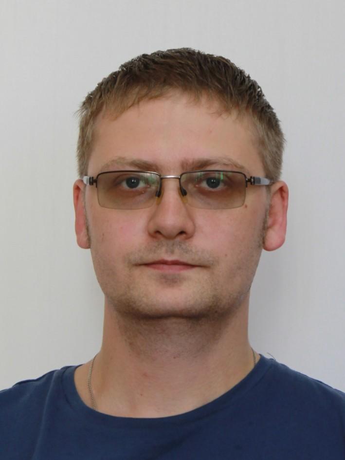 Баранов Ростислав Анатольевич