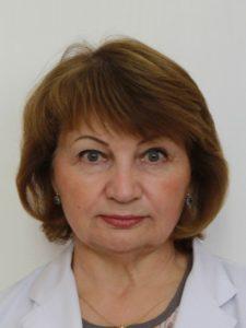 Волигова Людмила Анатольевна