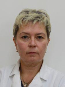 Врублевская Елена Николаевна