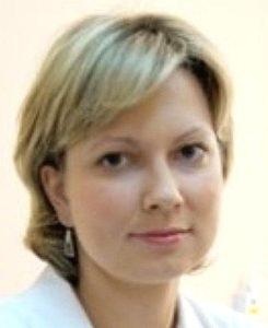 Заваденко Александра Николаевна