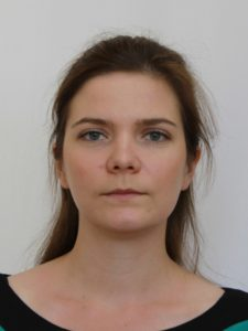 Маслова Елизавета Алексеевна