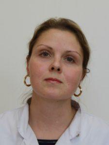 Назарова Виктория Владимировна