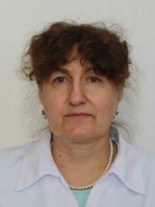 Прохорова Елена Юрьевна