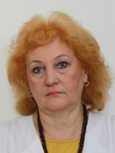 Савенкова Марина Сергеевна