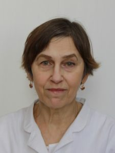 Сыромятникова Елизавета Степановна