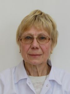 Яковлева Валентина Николаевна