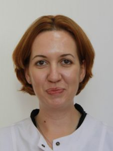 Глазырина Анастасия Александровна