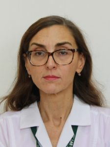 Маренич Наталья Сергеевна