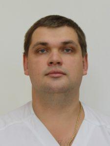 Мордвин Павел Алексеевич