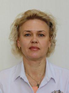 Щедеркина Инна Олеговна