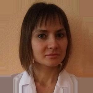 Севостьянова Мария Константиновна